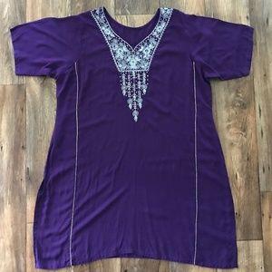 Dresses & Skirts - Pakistani Women Kameez Traditional Shirt Indian